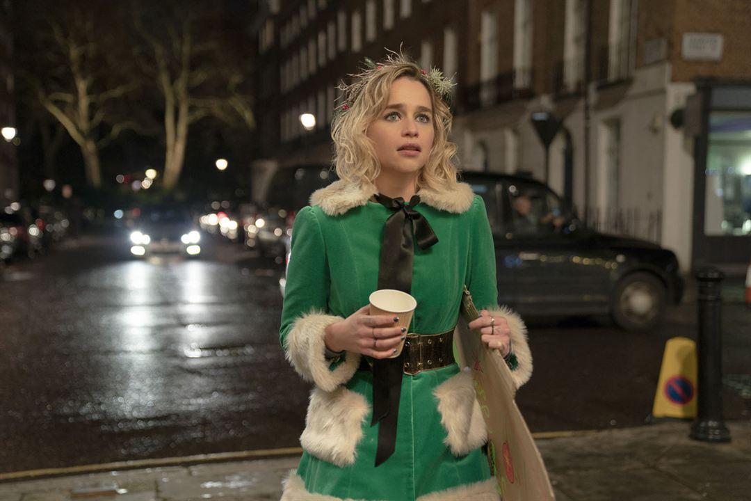 Uma Segunda Chance para Amar : Foto Emilia Clarke