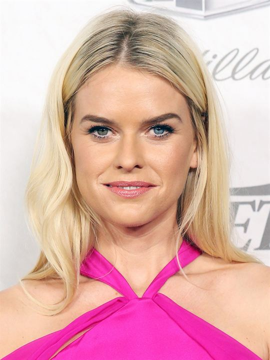 Poster Alice Eve