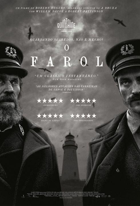 O Farol : Poster