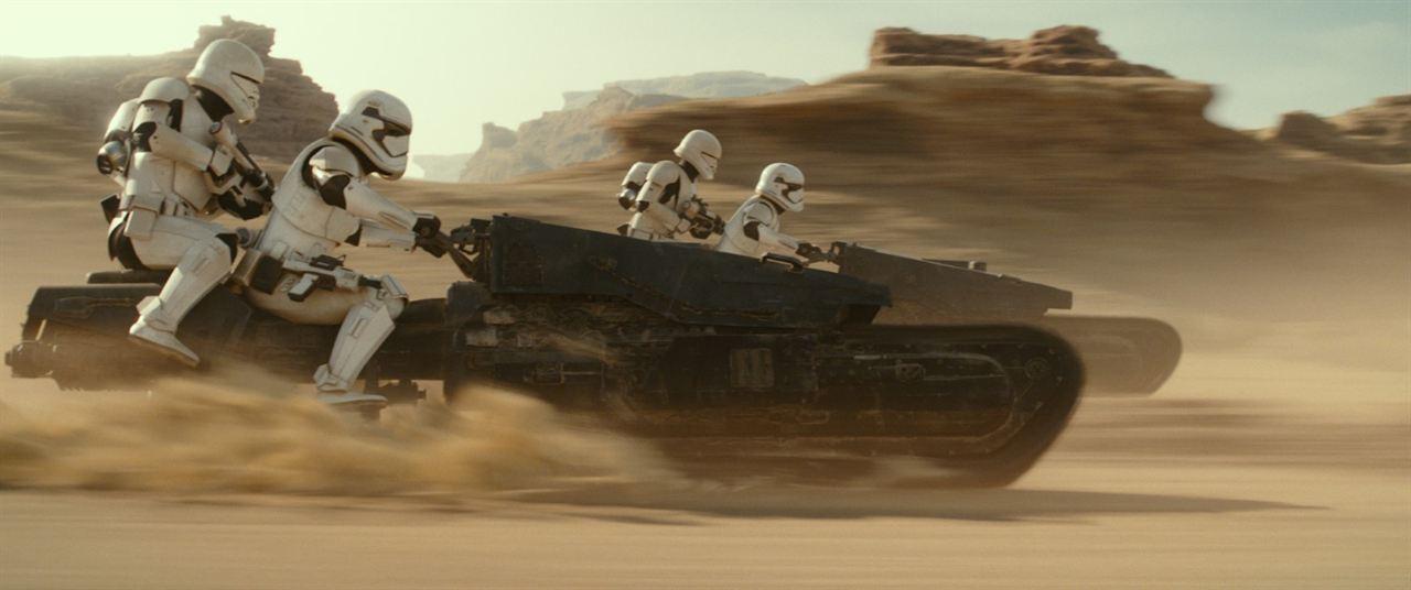 Star Wars: A Ascensão Skywalker : Foto