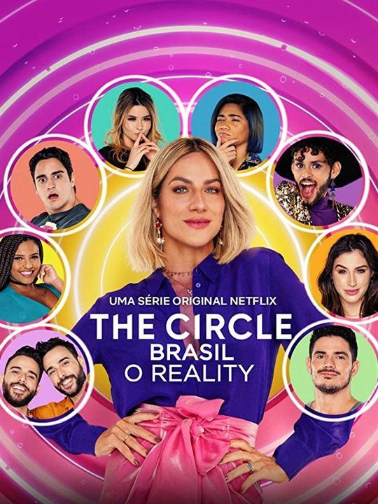 The Circle Brasil : Poster