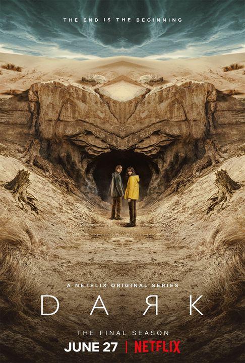Dark : Poster