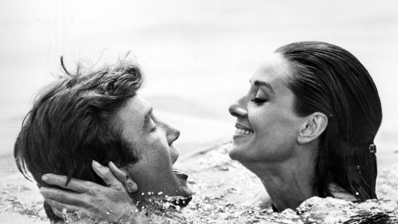 Um Caminho para Dois : Foto Albert Finney, Audrey Hepburn