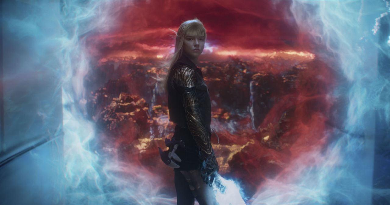 Os Novos Mutantes : Foto Anya Taylor-Joy