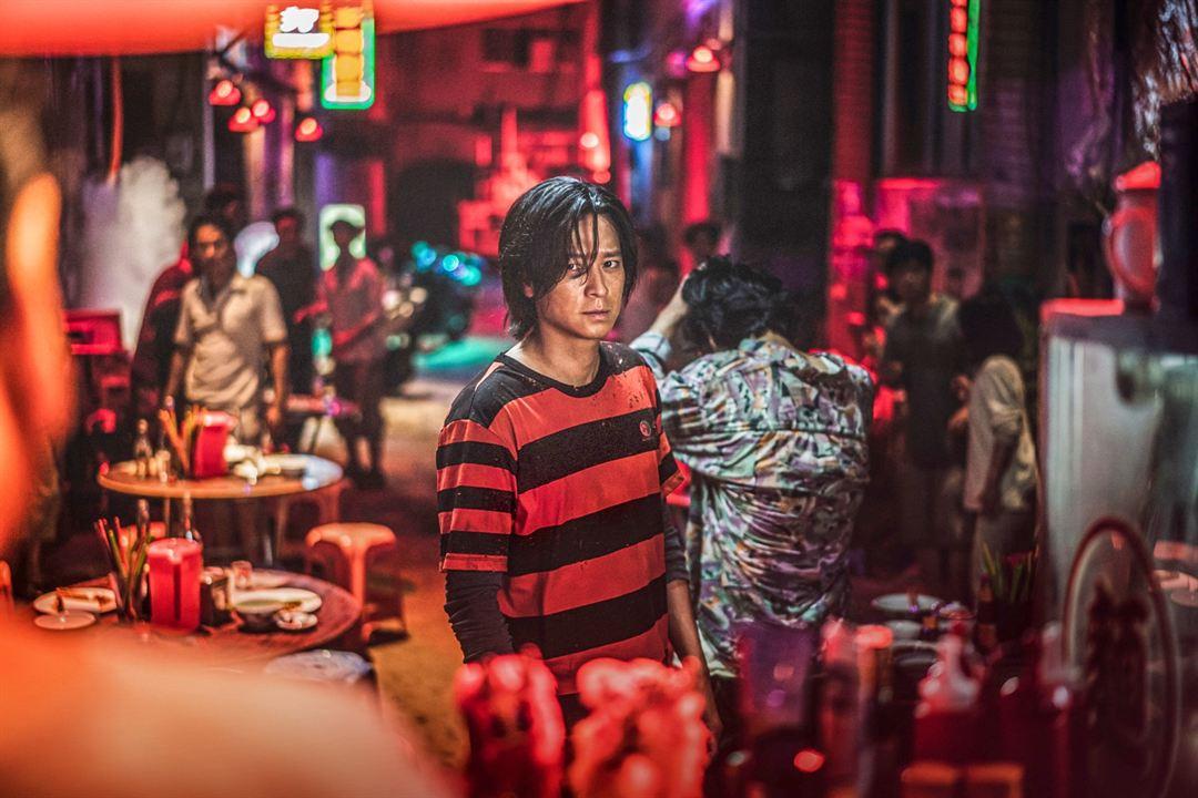 Invasão Zumbi 2: Península : Foto Dong-won Gang
