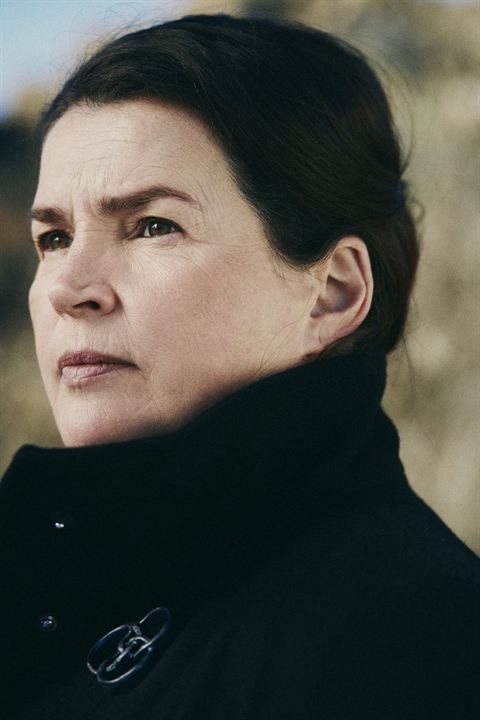 Foto Julia Ormond