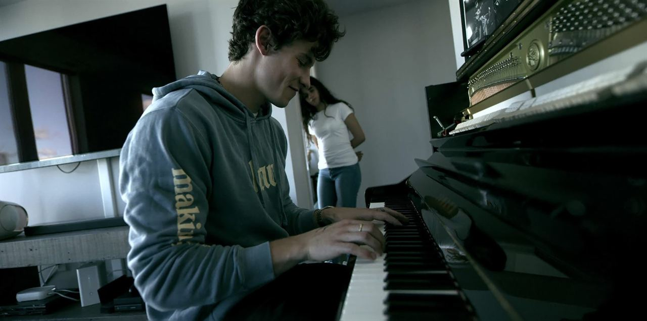 Shawn Mendes: In Wonder : Foto Shawn Mendes