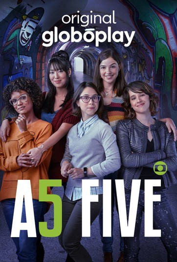 As Five : Poster