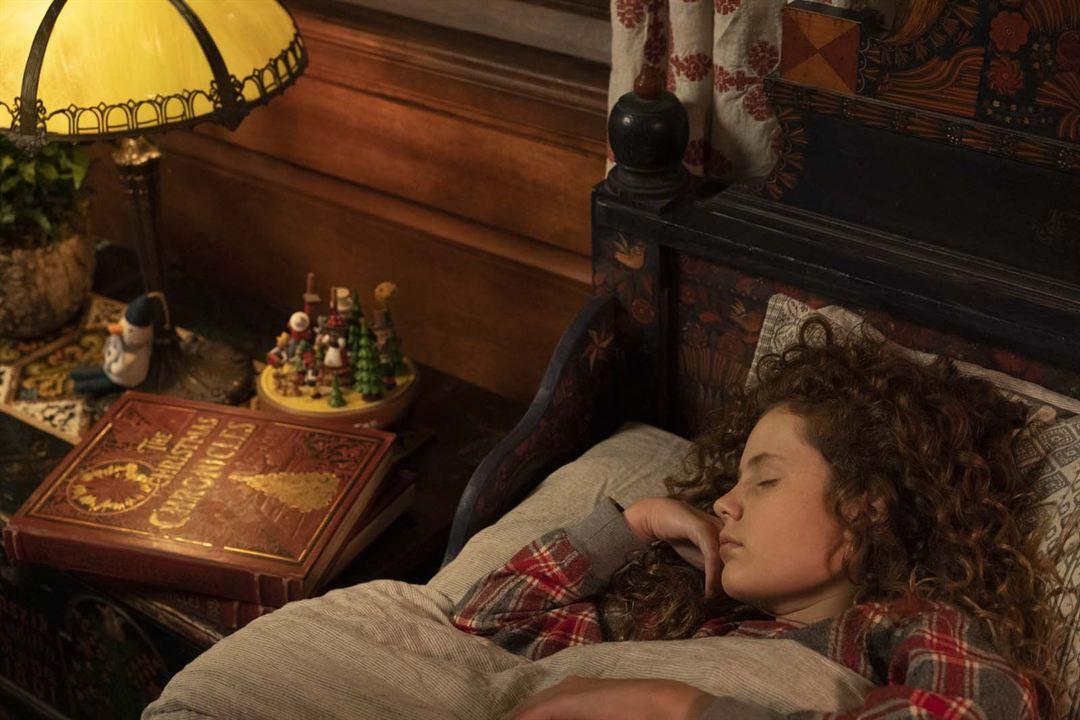Crônicas de Natal: Parte Dois : Foto Darby Camp