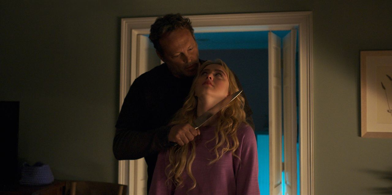 Freaky - No Corpo de um Assassino: Vince Vaughn, Kathryn Newton