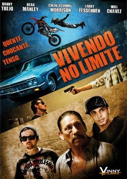 Vivendo no Limite : Poster