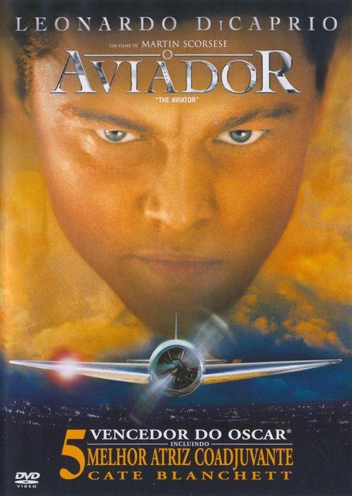 O Aviador : Poster
