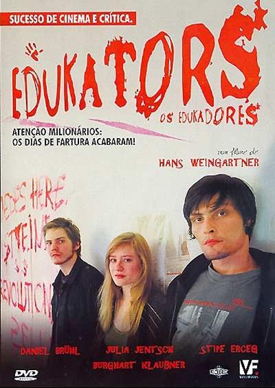 Edukators : Poster