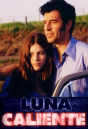 Luna Caliente : Poster