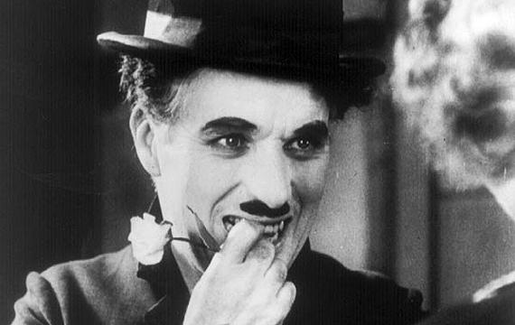 Charlie: A vida e a Arte de Charles Chaplin : Foto
