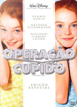 Operação Cupido : Poster