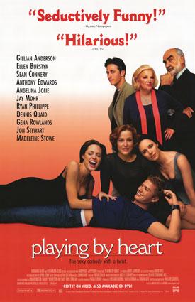 Corações Apaixonados : Poster