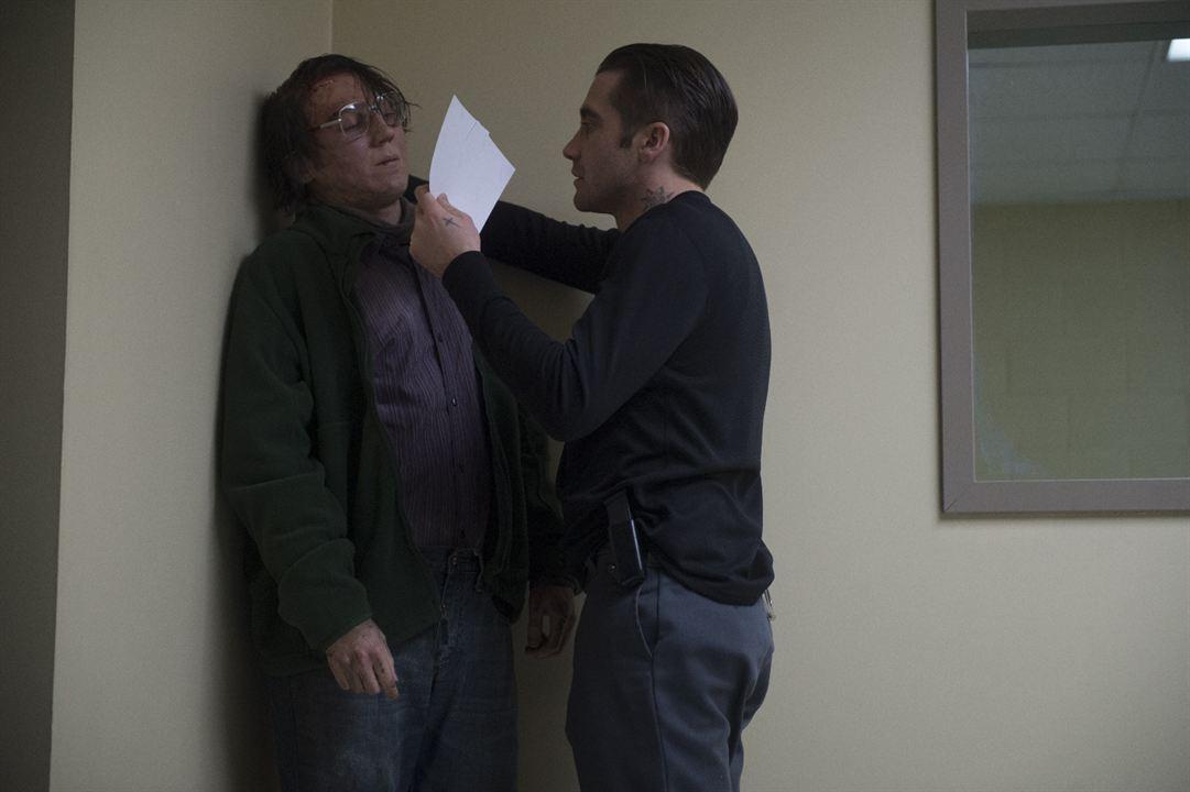 Os Suspeitos : Foto Jake Gyllenhaal, Paul Dano