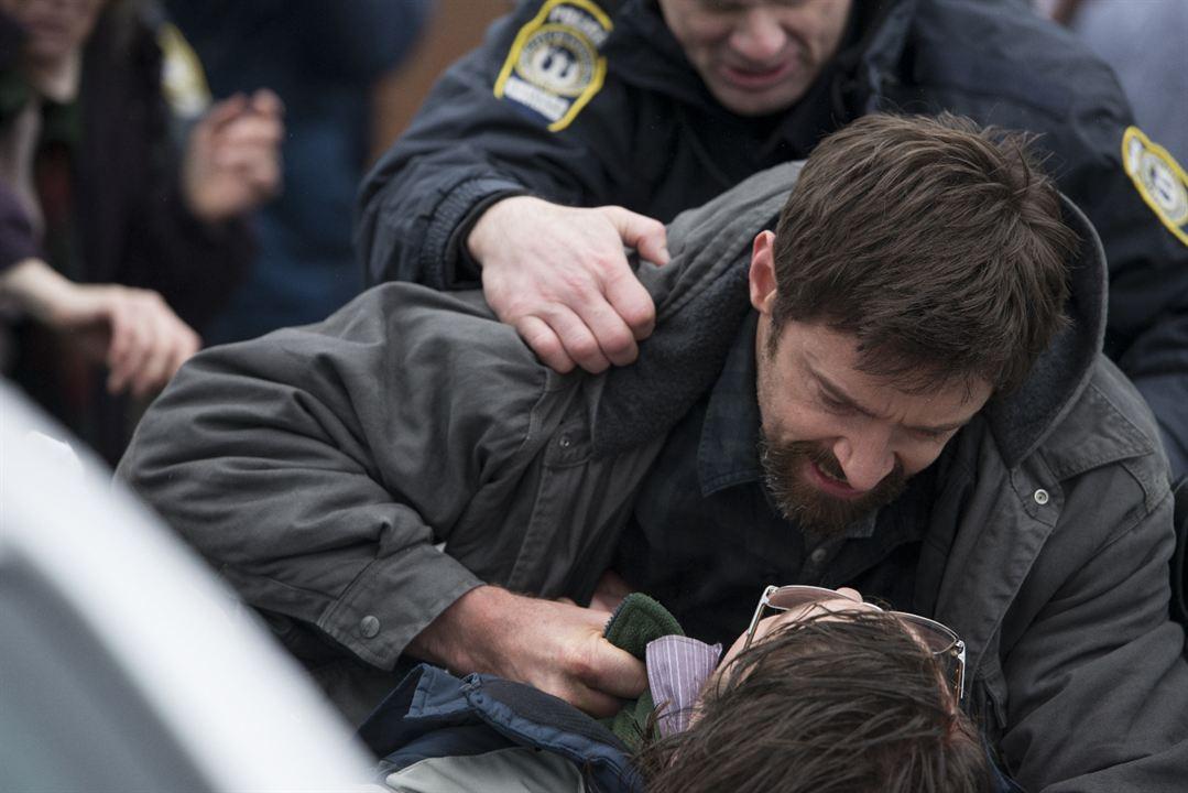 Os Suspeitos : Foto Hugh Jackman