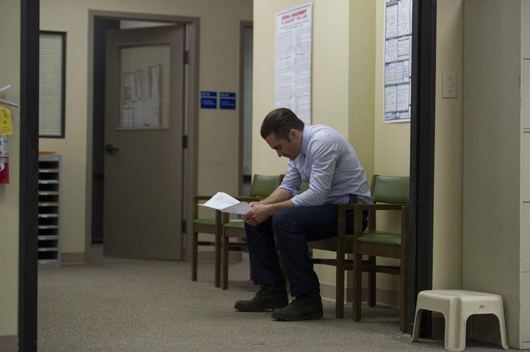 Os Suspeitos : Foto Jake Gyllenhaal