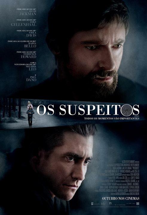 Os Suspeitos : Poster