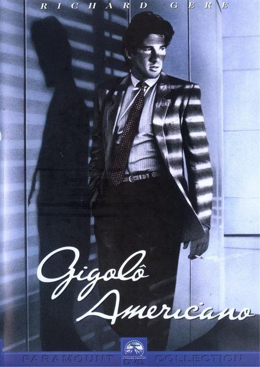 Gigolô Americano : Poster