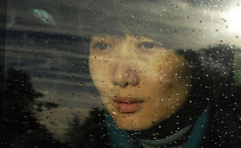 Foto Zhao Tao