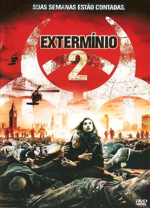 Extermínio 2 : Poster