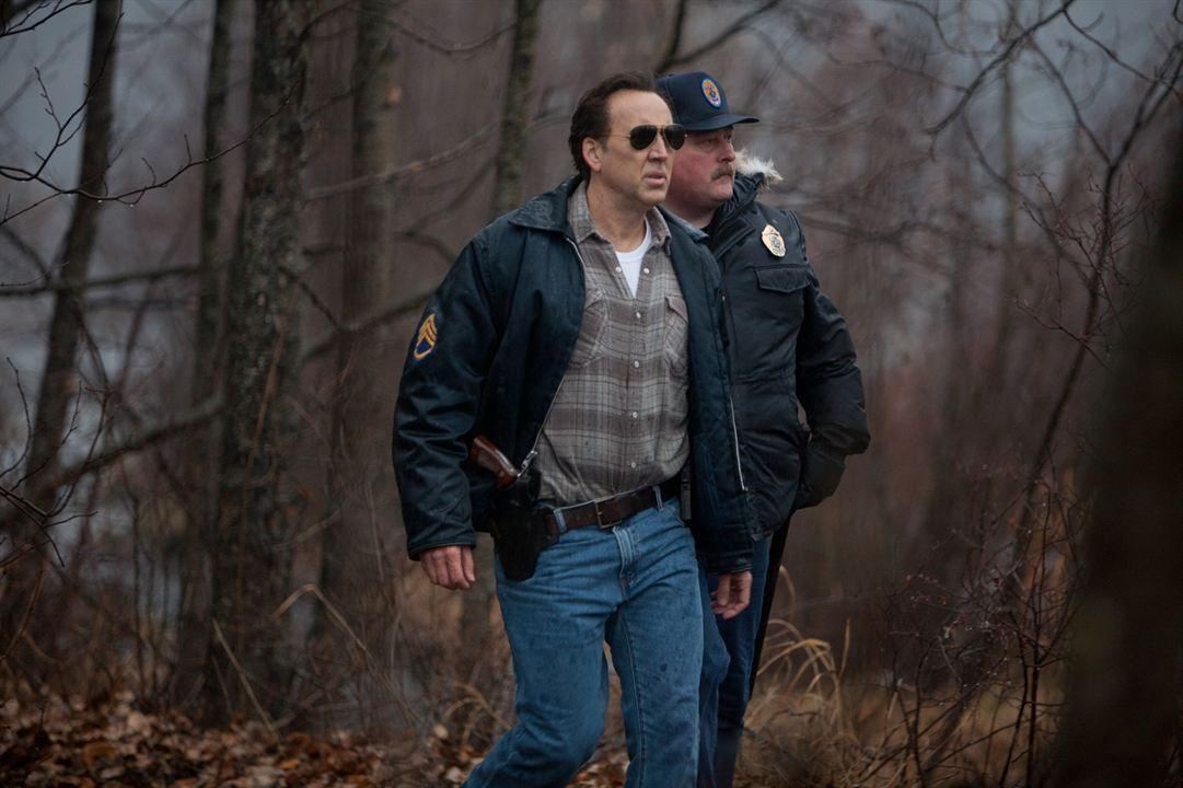 Sangue no Gelo : Foto Nicolas Cage