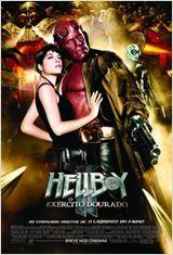 Hellboy 2 - O Exército Dour