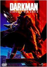 Darkman - Vingança Sem Rosto
