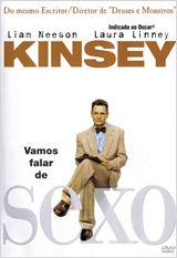 Kinsey - Vamos Falar de Sexo