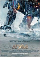 baixar capa Filme Círculo de Fogo 2013 Dublado Posters e Trailers