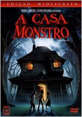 A Casa Monstro