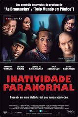 Inatividade Paranormal