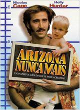 Arizona Nunca Mais