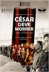 C&#233;sar Deve Morrer