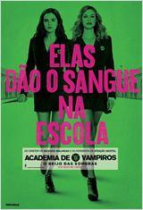 Academia de Vampiros - O Beijo das Sombras (2014)