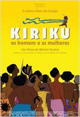 Assistir Kiriku, os Homens e as Mulheres Dublado Online