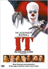 It - Uma Obra-prima do Medo