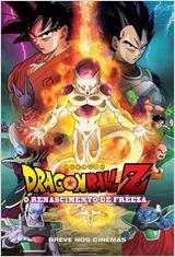 Assistir Dragon Ball Z – O Renascimento de Freeza Dublado Online 2015