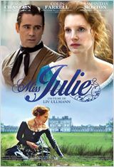 Miss Julie – Legendado