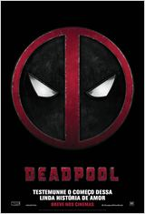 Deadpool – Full HD 1080p Dublado