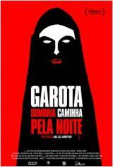 Garota Sombria Caminha pela Noite Online Dublado