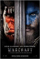 Baixar Warcraft - O Primeiro Encontro de Dois Mundos Download Grátis