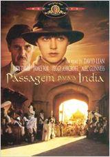 Passagem para a Índia