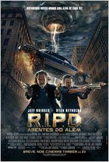 R.I.P.D. - Agentes do Além
