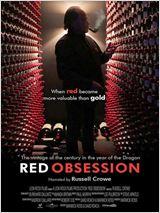 Baixar Filme Obsessão Vermelha Torrent Dublado (2014)