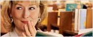Comédia com Meryl Streep e Steve Carell ganha trailer e cartaz