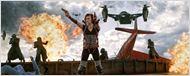 Novo trailer de Resident Evil 5: Retribuição mostra um espetáculo de explosões, lutas e zumbis